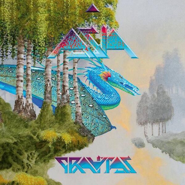 Asia – Gravitas