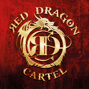 Red Dragon Cartel – Red Dragon Cartel