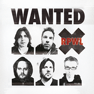 RPWL – Wanted
