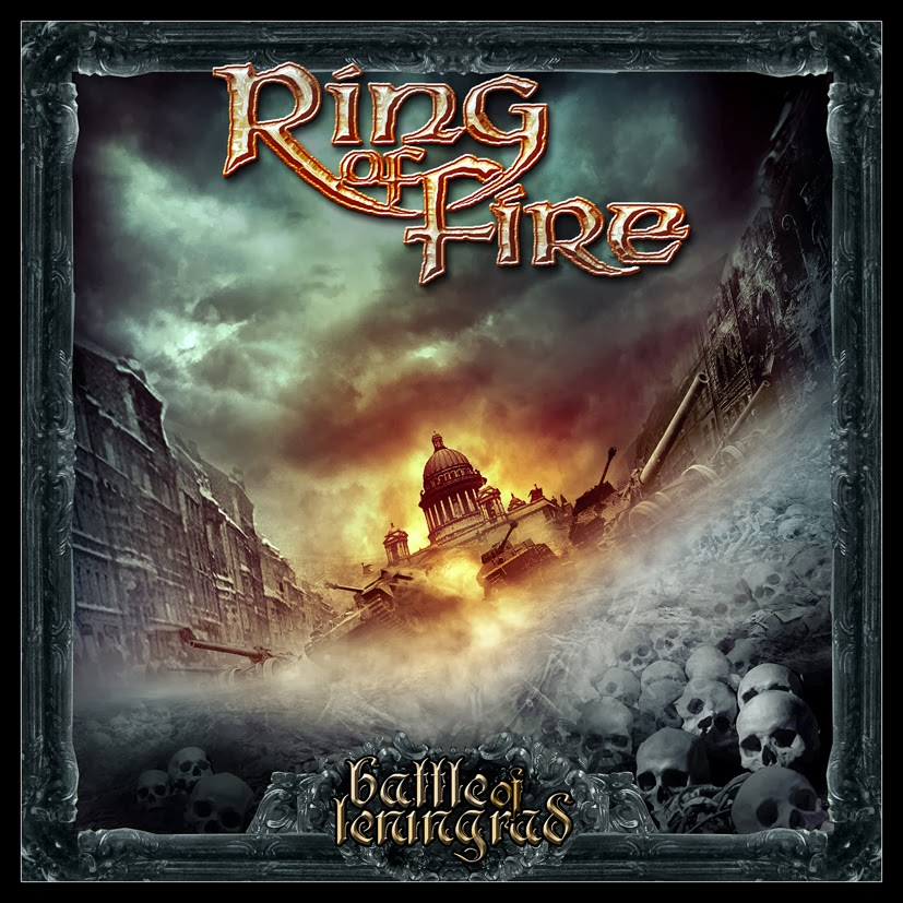 Ring of Fire – Battle of Leningrad