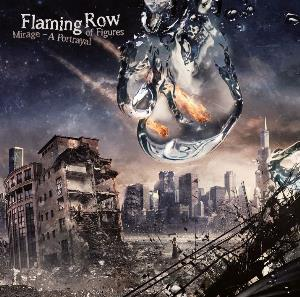 Flaming Row – Mirage – A Portrayal of Figures