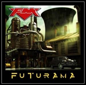 FM – Futurama