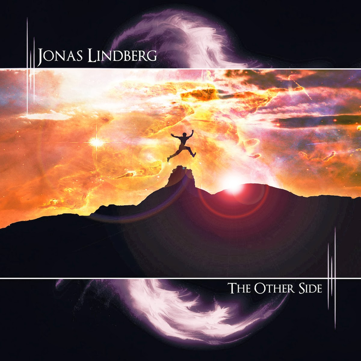 Jonas Lindberg - The other side