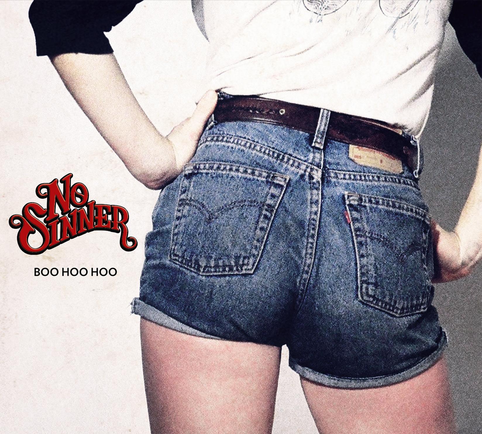 No Sinner – Boo Hoo Hoo