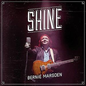 F.d. gitarristen i Whitesnake Bernie Marsden släpper nytt i augusti.