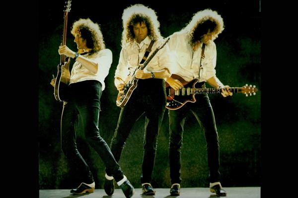 Nytt samlingsalbum med Queen 2014.