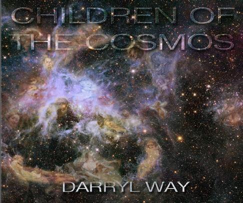 """Darryl Way släpper sitt första """"prog""""album på 20 år."""