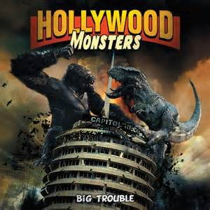 Hollywood Monsters - Brig Trouble - 2014