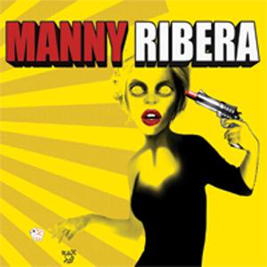 Manny Ribera – Manny Ribera