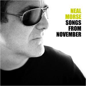 Nytt solosläpp från multimusikern Neal Morse.