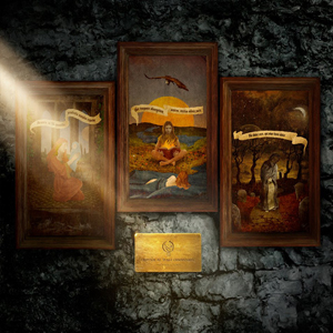 Opeth streamar kommande fullängdaren Pale Communion  .