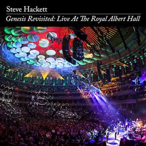 Trailer från Steve Hackett's DVD 'Genesis Revisited: Live at The Royal Albert Hall.
