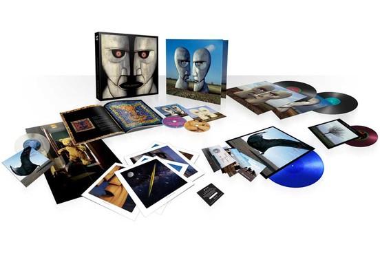 Pink Floyd's The Division Bell 20 år.