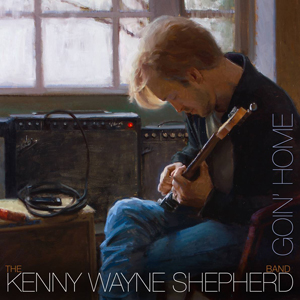 Kenny Wayne Shepherd Band – Goin´ home