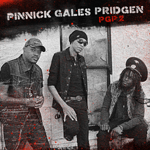 Every Step Of The Way, ny video med Pinnick Gales Pridgen.