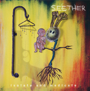 Alternativa rocktrion Seether släpper sitt sjätte studioalbum.