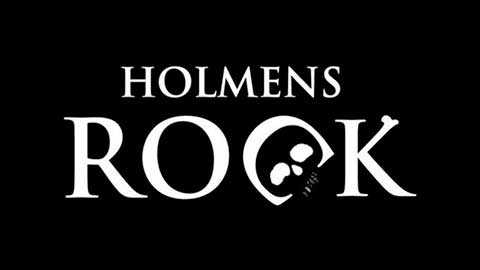 Tre band klara till årets Holmens Rock i Göteborg!