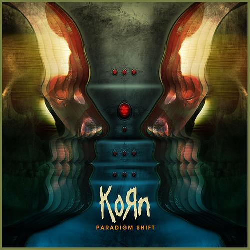 "Korn streamar nya spåret ""Hater""."