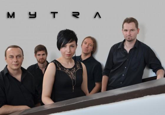 Ungerska Mytra har lagt ut videon Monolith.