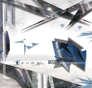 II:XII, À Priori Memoriaé  sista delen i Echo Us trilogin ute i september.
