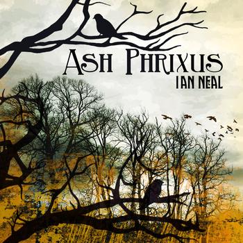 Ian Neal streamar nya alstret Ash Phrixus.