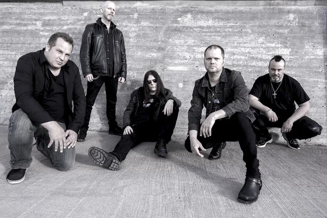 Astral Doors släpper sjunde fullängdaren Notes From The Shadows.