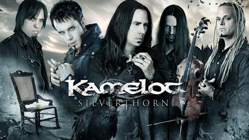 Ny video från Kamelot – Falling Like The Fahrenheit.