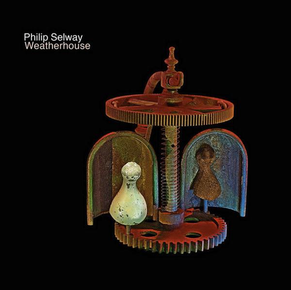 "Ny video från Philip Selway ""Radiohead""."