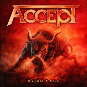 Accept – Blind Rage