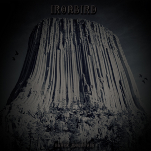 Ironbird - Black Mountain
