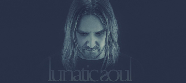 Lunatic Soul streamar spåret Cold.