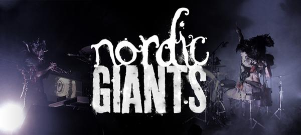 Kscope har signerat multi-instrumentalist duon Nordic Giants.