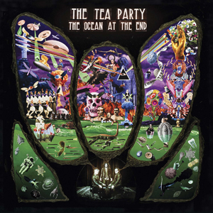 The Tea Party – The ocean at the end