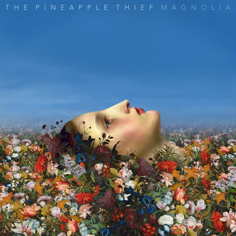 The Pineapple Thief - Magnolia