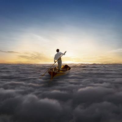Pink Floyd – Louder Than Words.