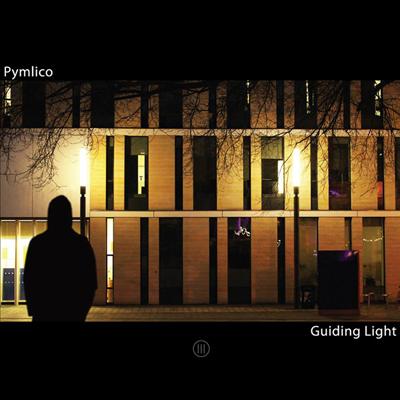 Pymlico´s Guiding Light finns nu på spotify.