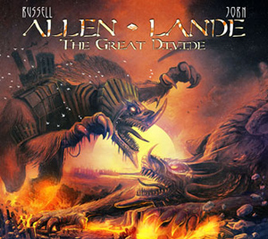 Allen/Lande – The Great Divide