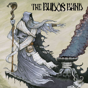 Budos Band, The - Burnt Offering - 2014
