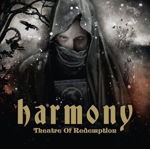 Harmony har lagt ut textvideon The Window of My Soul.