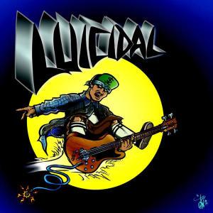 Luicidal - Luicidal - 2014