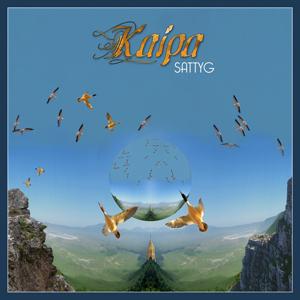 Kaipa – Sattyg