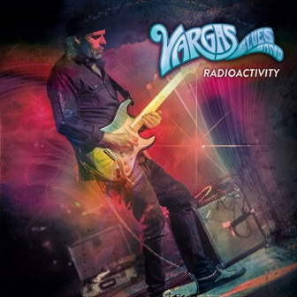 Vargas Blues Bands nya video ute till singeln Radioactivity!