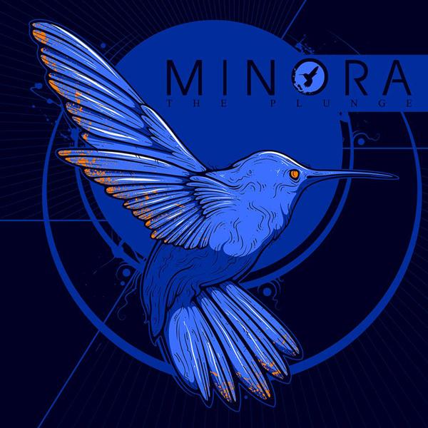 Ny singel från Minora.