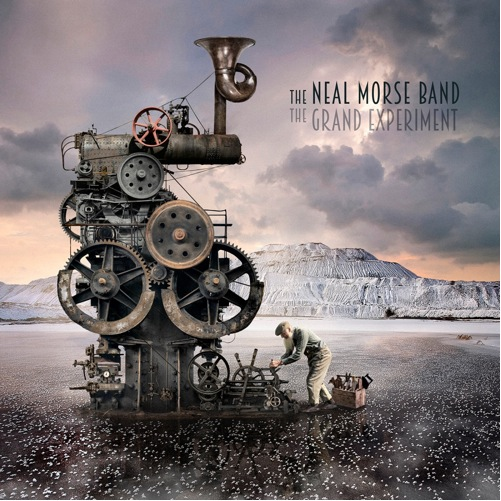 Neal morse band The Gran Experiment