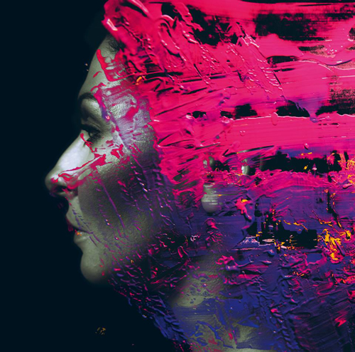 Steven Wilson offentliggör omslag samt låttitlar.
