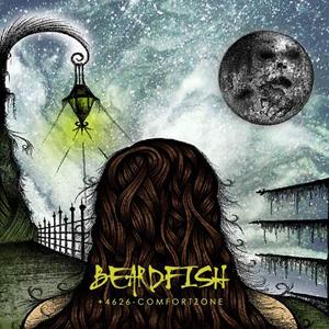 Beardfish – +4626-COMFORTZONE
