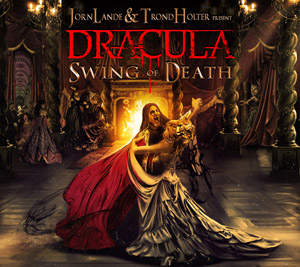 Jorn Lande & Trond Holter – Dracula swing of death