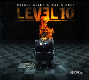 Level 10 (Russel Allen & Mat Sinner) – Chapter 1