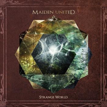 Maiden uniteD med ny singel