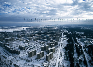 Steve Rothery Band – The Ghosts of Pripyat